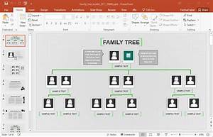 40 Make Your Own Family Tree