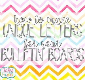 143 best back to school images on pinterest classroom With church bulletin board letters