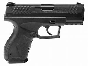 Umarex 2254804 Xbg Co2 Air Bb Pistol