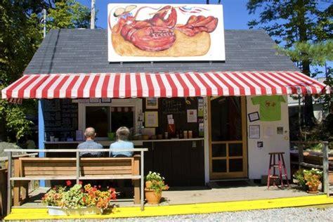 Larson's Lunch Box, Damariscotta-restaurant Reviews