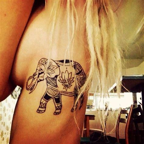 elephant tattoos meanings ideas  designs