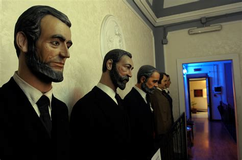 automatonophobia  fear  human  figures