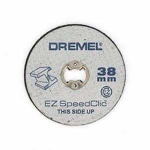 Dremel Metall Schneiden : dremel speedclic metall trennscheiben 5er pack sc456 ~ Orissabook.com Haus und Dekorationen
