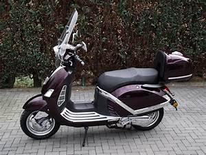 Motorroller Gebraucht 125ccm : retro roller 125 ccm motorroller 4 takt scooter ebay ~ Jslefanu.com Haus und Dekorationen