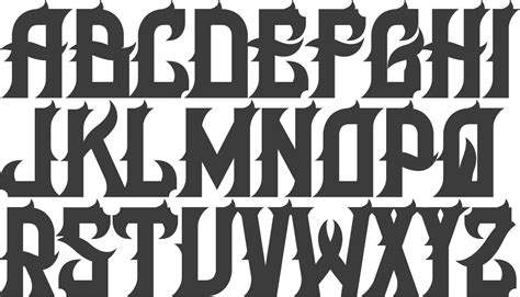 myfonts western typefaces
