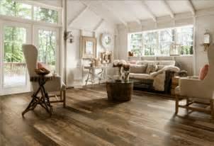 farmhouse floors 15 best reclaimed wood flooring designs pictures