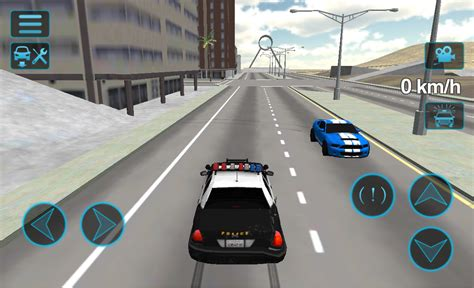 4 Best Police Car Chasing Games  Chasing Down The Bad