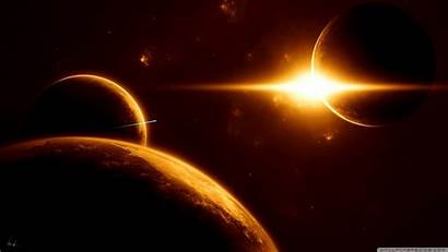 Planets Space Sun 1440p Background Wallpapers Standard