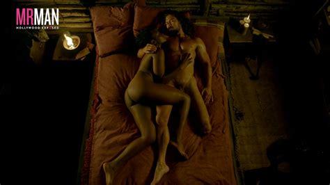 Luke Arnold Finally Goes Nude On Black Sails Original Videos
