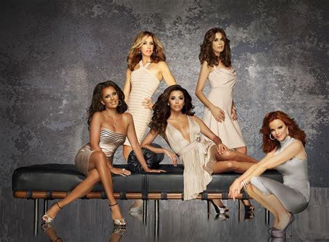 desperate housewives film genres the red list