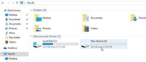 add  hard drive  windows