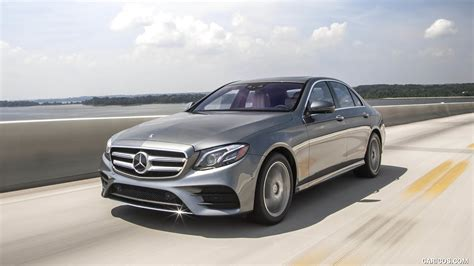 Mercedes 2019 E450 by 2019 Mercedes E450 4matic E Class Sedan
