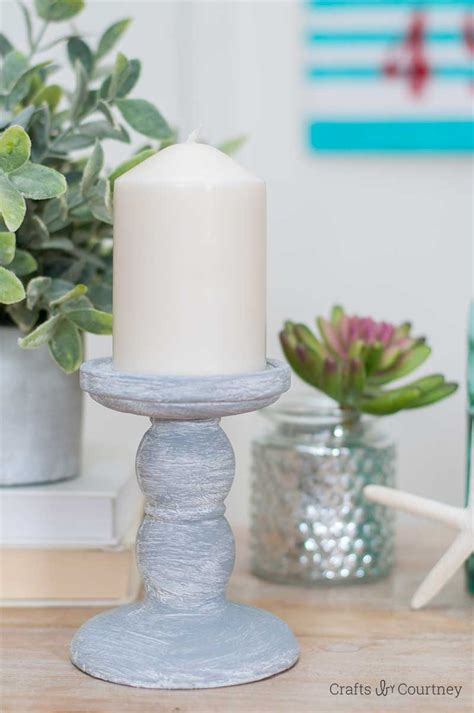 dollar tree candle holders dollar tree candle holder makeover