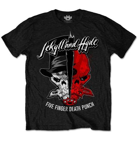 official  finger death punch  shirt  buy