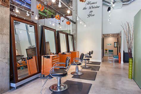 Salon Downtown Denver  Aveda Hair Salon & Spa Namaste