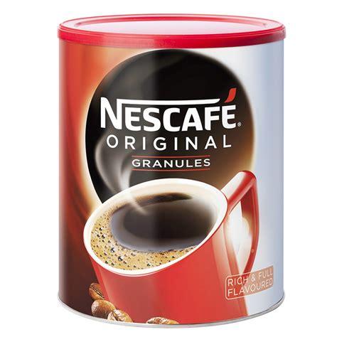 Download 270+ royalty free coffee granules vector images. NESCAFÉ Original Coffee Granules