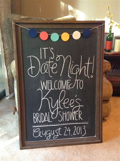Pin by Kari Namisniak on Creative fixes Bridal shower