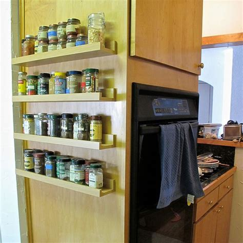 Ikea Kitchen Spice Rack by Ikea Spice Rack Kitchen Ideas