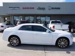2014 White Chrysler 300 S