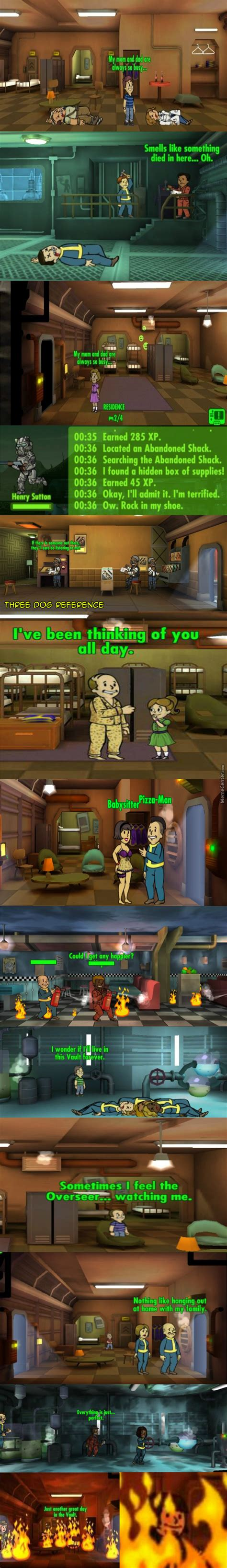 Fallout Shelter Memes - just fallout shelter moments by kr0ltad meme center