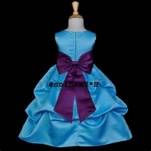 purple and turquoise bridesmaid dresses turquoise and purple wedding dress world dresses