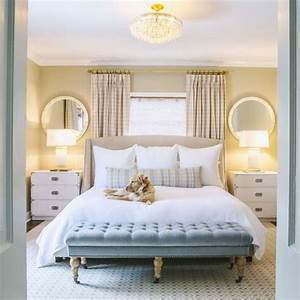 37 best small master bedroom makeover ideas homeylifecom With master bedroom designs inspiration for small spaces