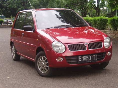 Modifikasi Daihatsu Ceria by Daihatsu Ceria Modif Sport Car Modifikasi
