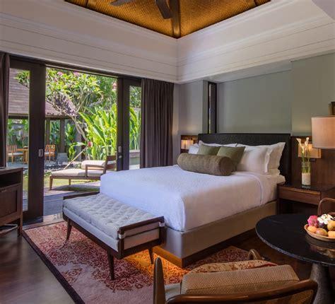 book a luxury villa at conrad bali
