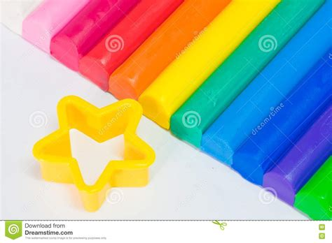 color of clay clay color stock image image of yellow colos
