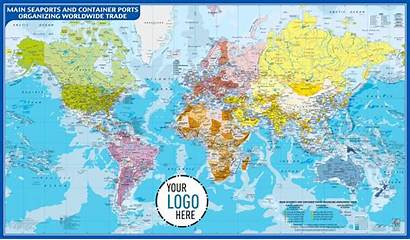Map Port Main Political Giphy Gabelli Inc