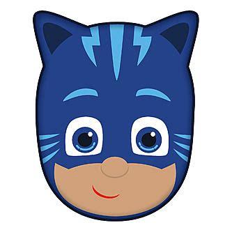 pj masks template 4 x 13 x 16 5 pj mask squishy pillow catboy
