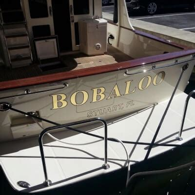 Boat Name Graphics Canada by Boat Names 187 Designs Signs
