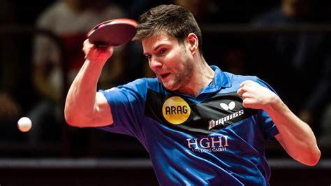 Table tennis player best world ranking 1 world cup winner olympic medals. Tischtennis-Star Dimitrij Ovtcharov kritisiert Weltverband ...