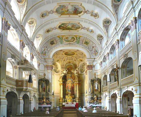 Panoramio  Photo Of München, Kirche Im Haus St Josef