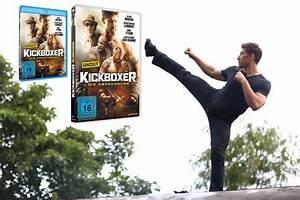 Kickboxer Die Abrechnung : kickboxer die abrechnung mit jean claude van damme und mike tyson ab 27 april auf dvd musik ~ Themetempest.com Abrechnung