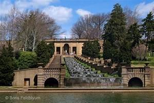 Meridian Hill Park, Washington, DC