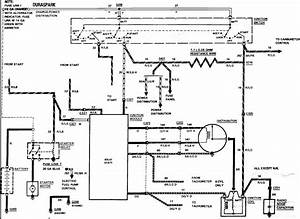 1984 Ford F 250 Fuse Box Diagram