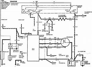 1984 Ford F 250 460 Wiring Diagram Wiring Diagram General A General A Emilia Fise It