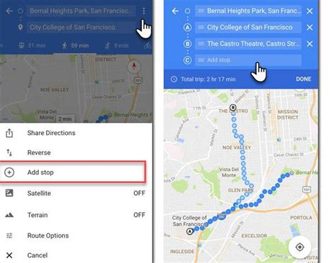 10 tips and tricks for google maps on android sociofly