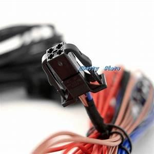 Oem Backup Camera Wire Harness For Vw Passat Jetta Mk6