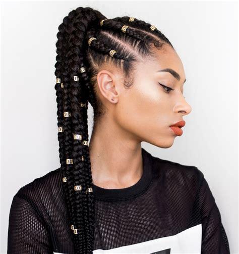 fresh lengths hair 10 protective hairstyle ideas