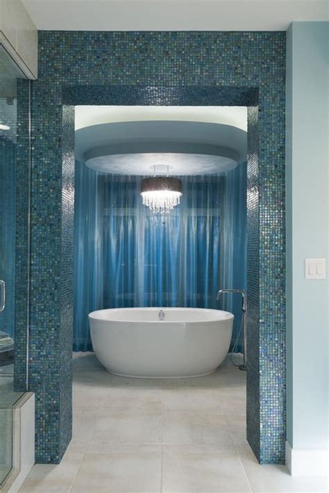 Serene Blue Bathrooms Ideas & Inspiration