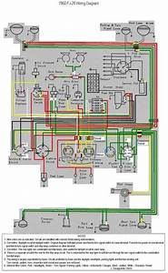 Toyota Land Cruiser Wiring Diagram