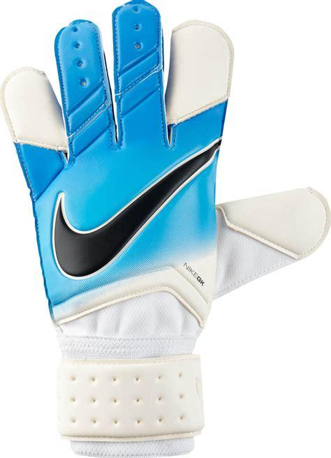 nike vapor grip  goalkeeper glove white goalie gloves