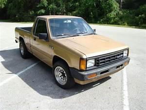 1988 Dodge Ram 50   Aka Mitsubishi Mighty Max For Sale