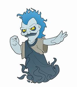 chibi hades by cozzypaper on DeviantArt