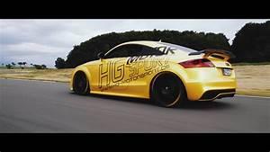 Audi Ttrs 8j With Ego