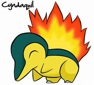 cyndaquil images