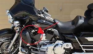 Harley Garage Door Opener - Page 3