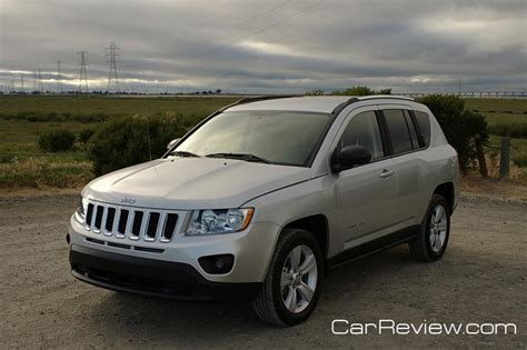 tan jeep compass 2011 jeep compass latitude 4 215 4 review car reviews and